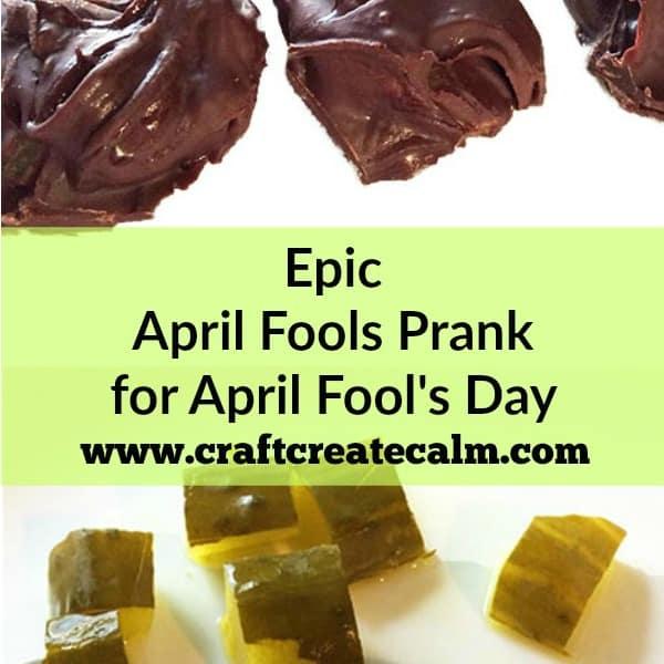 Epic April Fool's Prank for April Fool's Day
