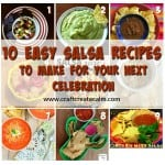 10 Tasty Salsa Recipes to make for Your Celebration