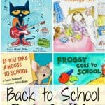 Books about School for Kids