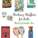 Best Inexpensive Stocking Stuffers for Tweens