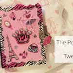 The Perfect Diary for Tween Girls