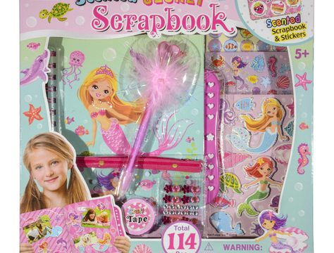 Shop Early for the Holidays with SmitCo Toys for Girls