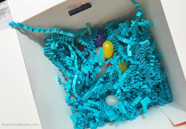 easy easter basket ideas