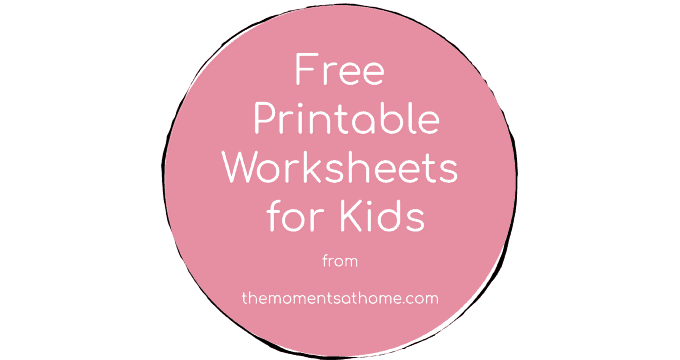 Free Printable Sign Up!