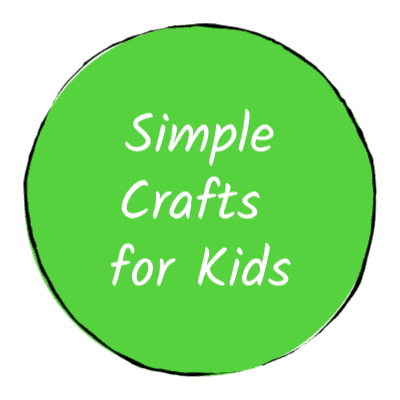 spider craft for kids