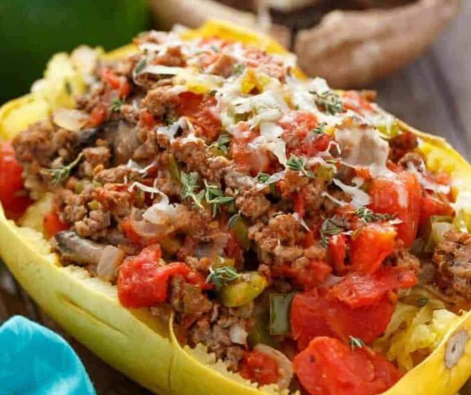Low-Carb Ground Beef Recipe Collection (2)
