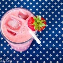 Starbucks Pink Drink Recipe – Low Carb Keto Sugar Free