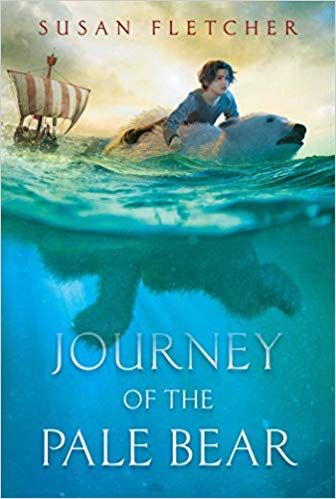 Journey of the Pale Bear: Historical fiction for kids